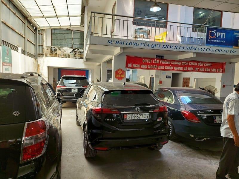 mua bán xe ô tô đã qua sử dụng